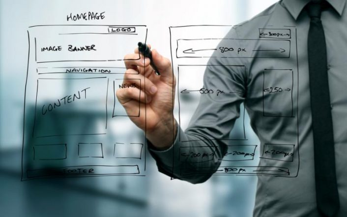 Derg Creative Web Design